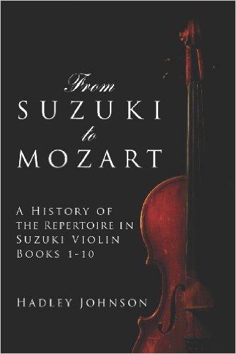 From Suzuki To Mozart
