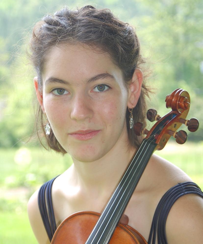NYC Violin Teacher