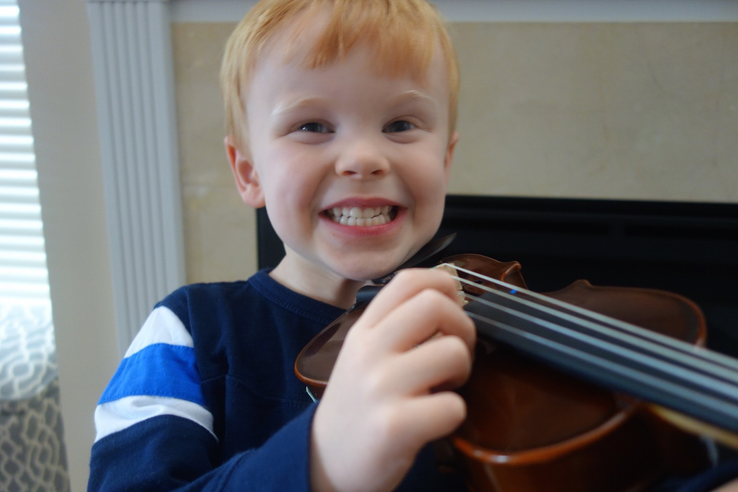 Viola Lessons in Your Home