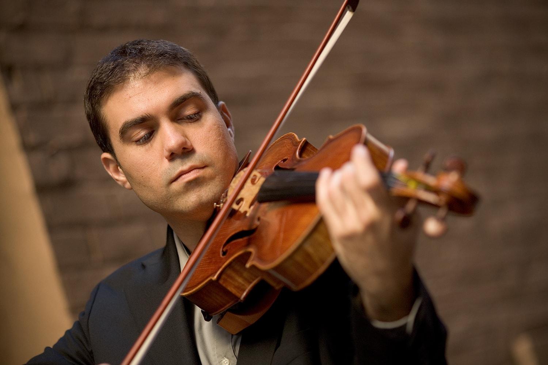 Boston Violin and Piano Lessons