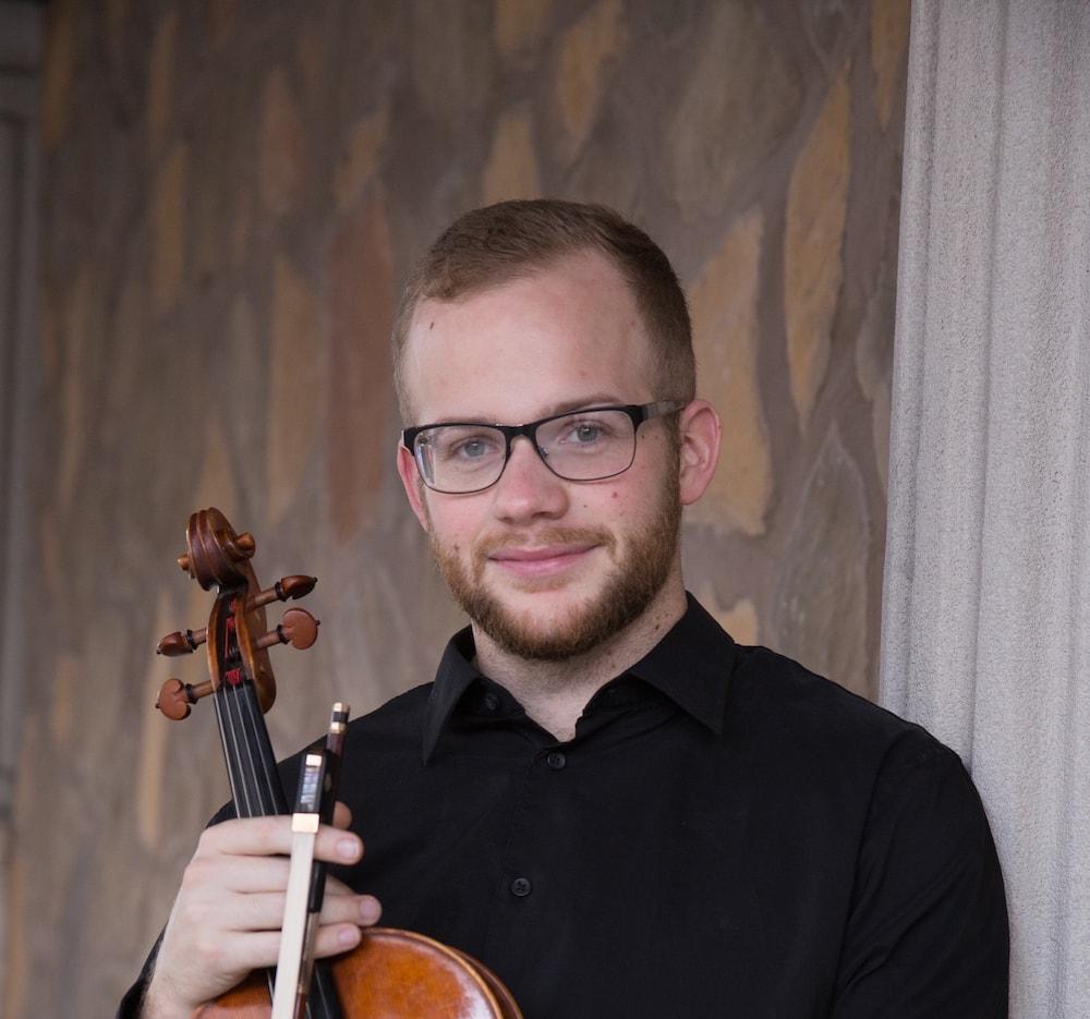 Violin Viola Lessons Chicago