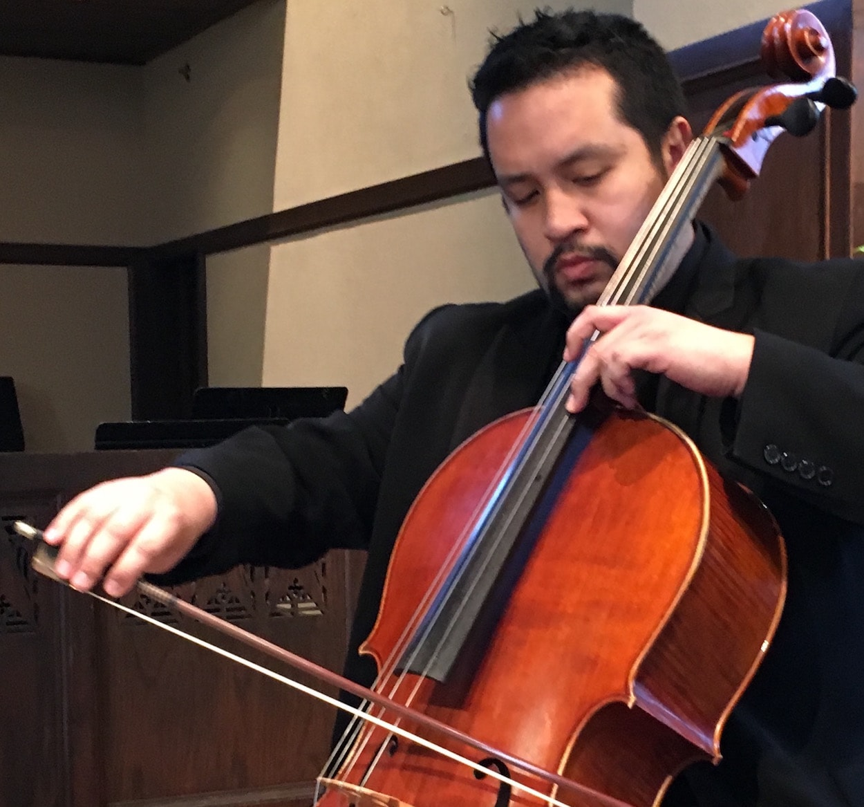 Chicago Cello and Suzuki Lessons