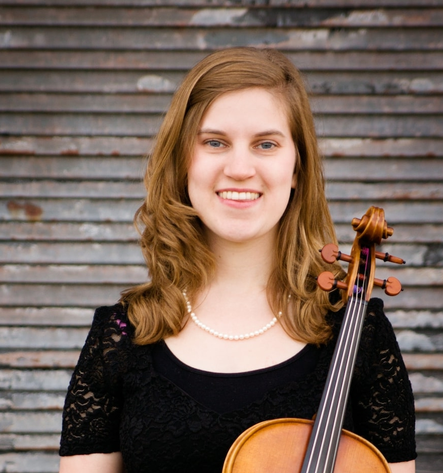 Violin and Viola Lessons Dallas Fort Worth