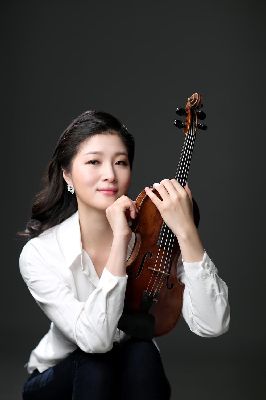 Violin Lessons, Boston