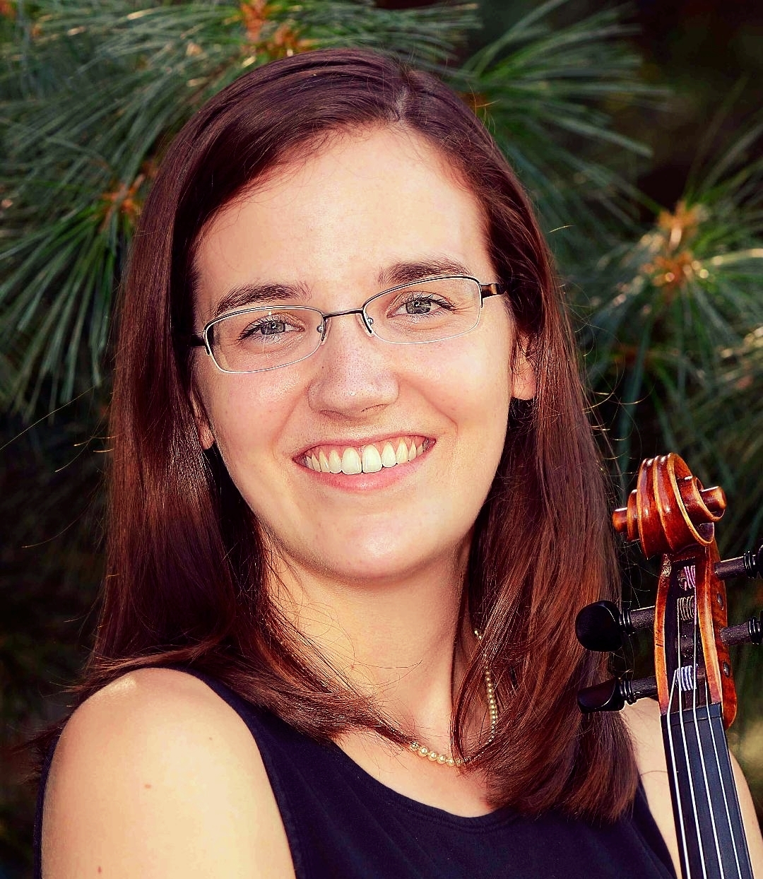 Chicago Violin Teacher