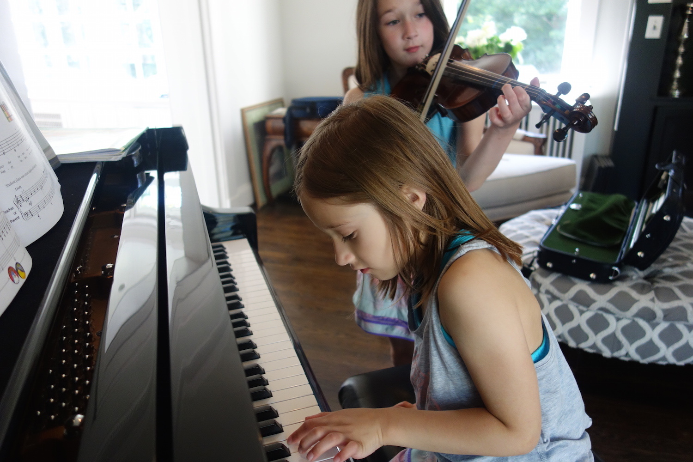 Philadelphia Violin Piano