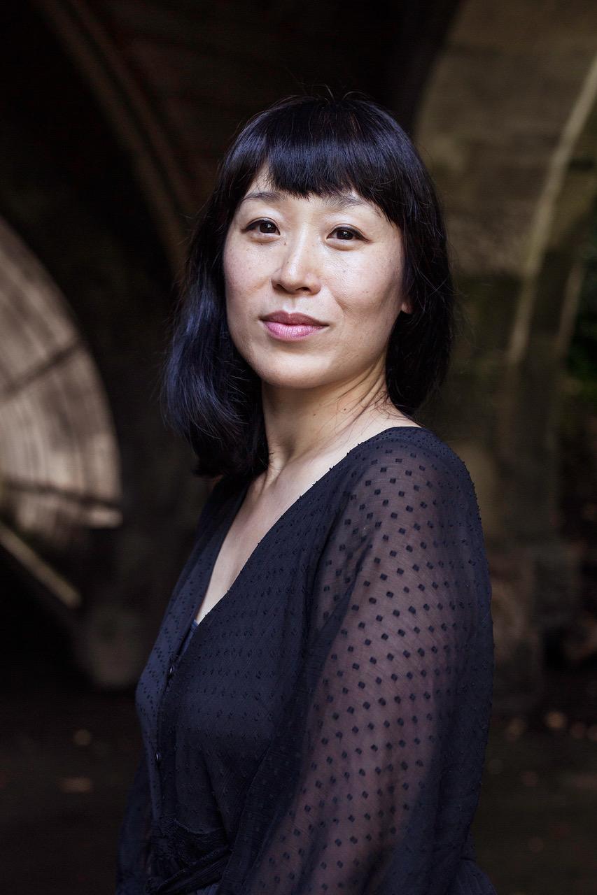 Sarah Hasegawa
