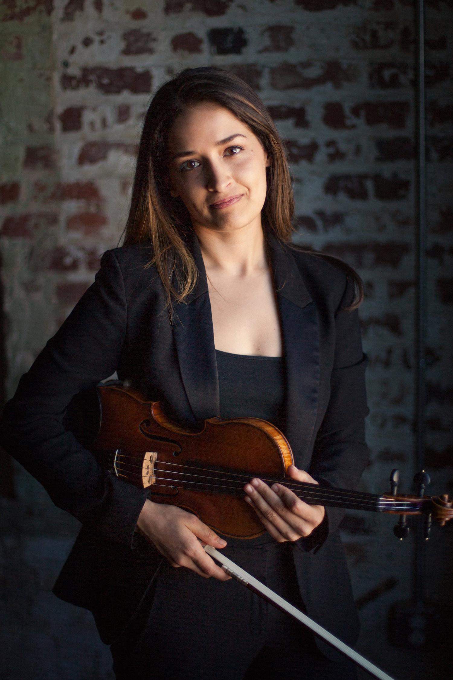 Caroline Drexler