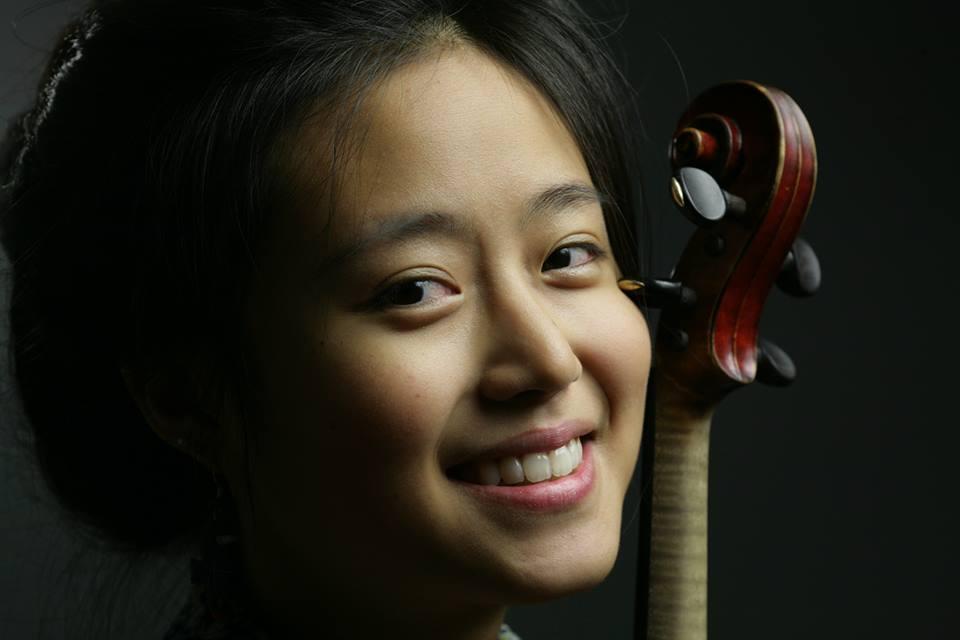 Rita Wang