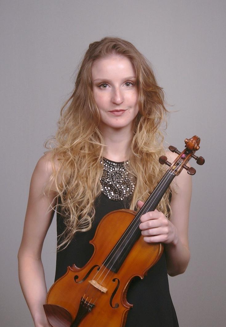 Caroline Abberger