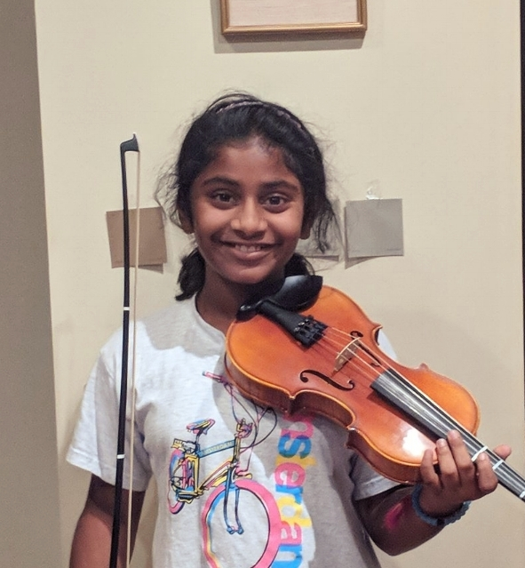 NYC Suzuki Violin