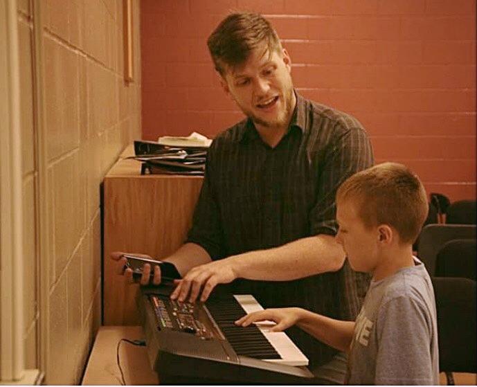 Chicago Piano Teacher