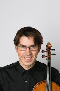 Chicago Violin Teacher