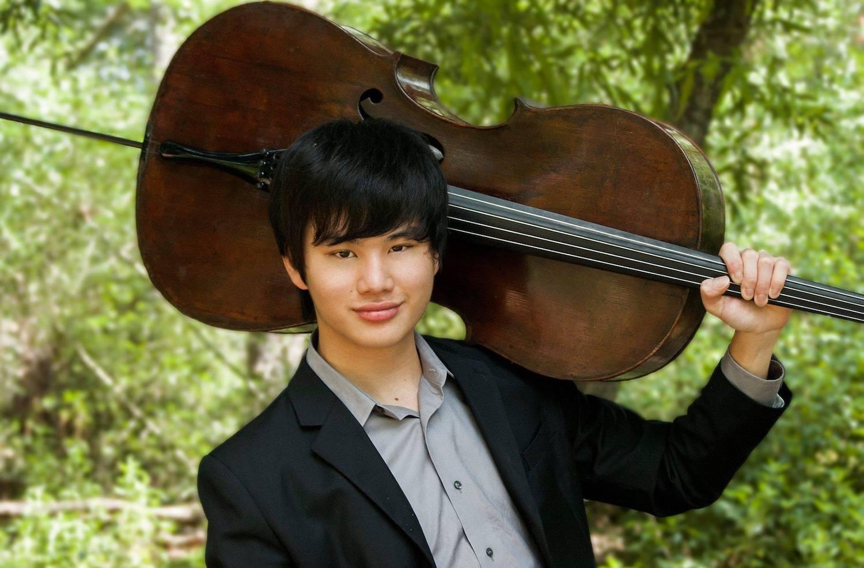 Chicago Cello Teacher