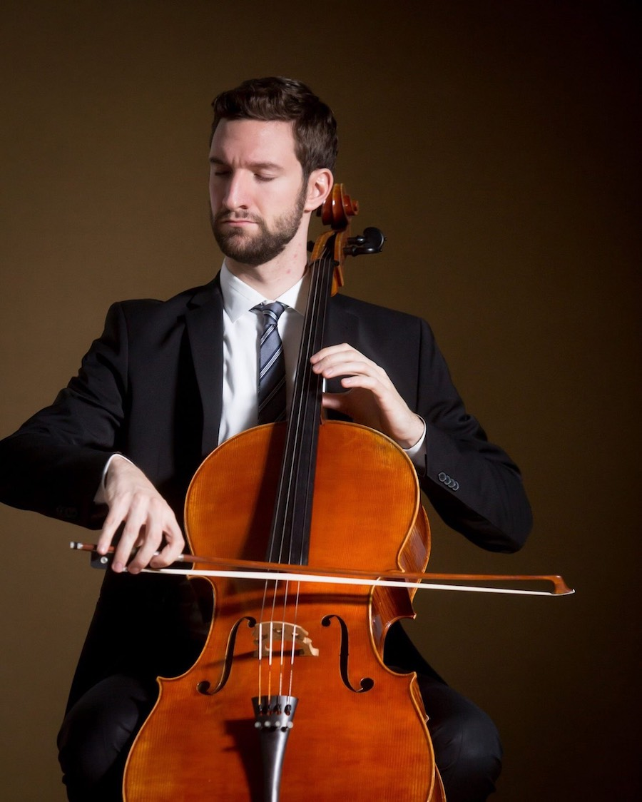 Chicago Cello Lessons in your Home
