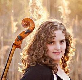 Columbus OH Cello Lessons