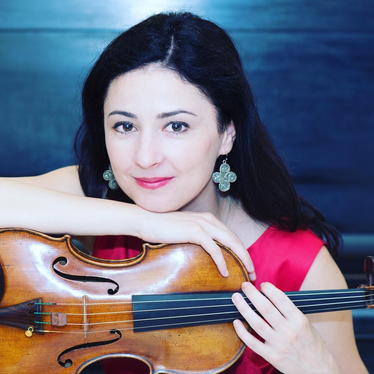 Boston Violin Teacher