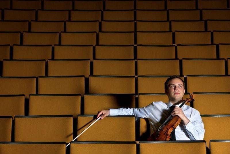 Boston Violin Lessons
