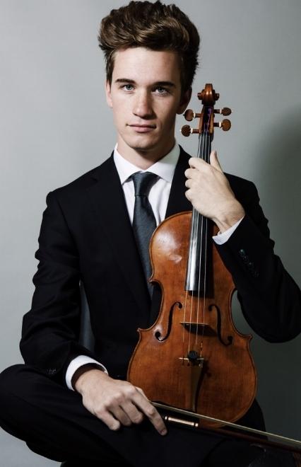 Cleveland Violin Teacher