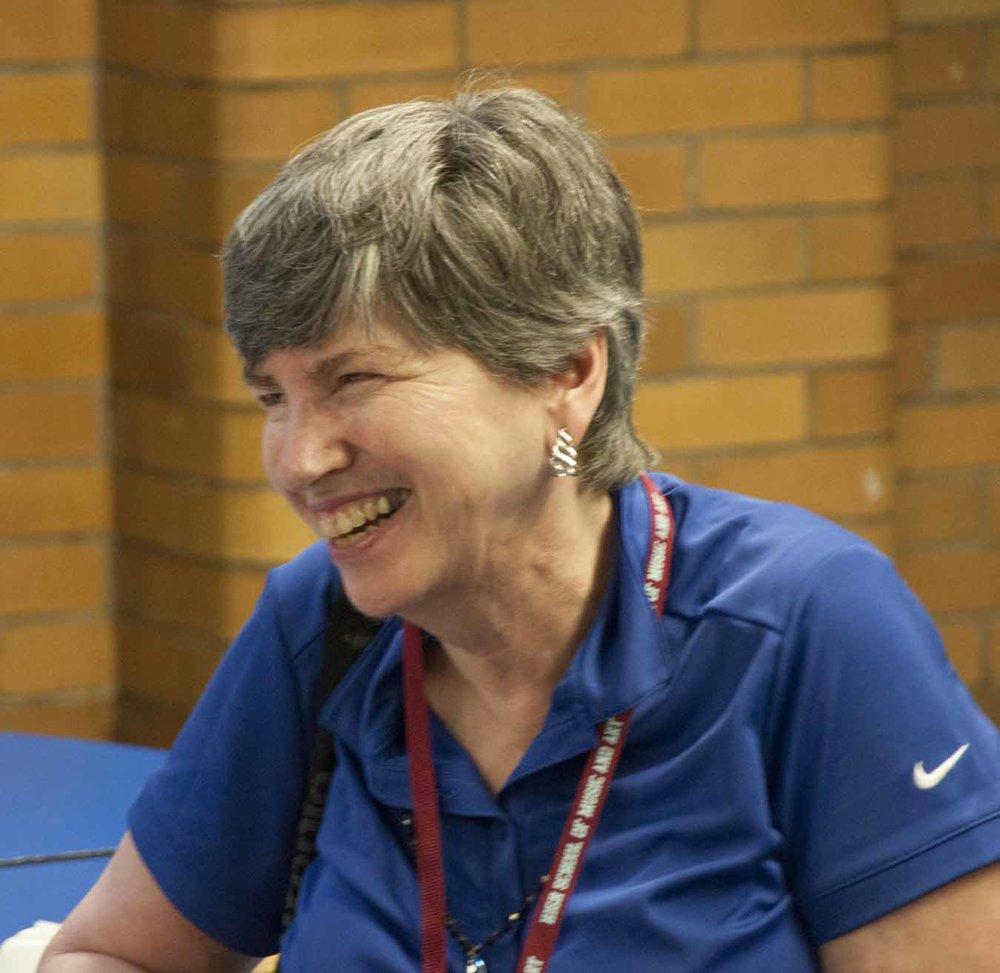 Laura Vidmar