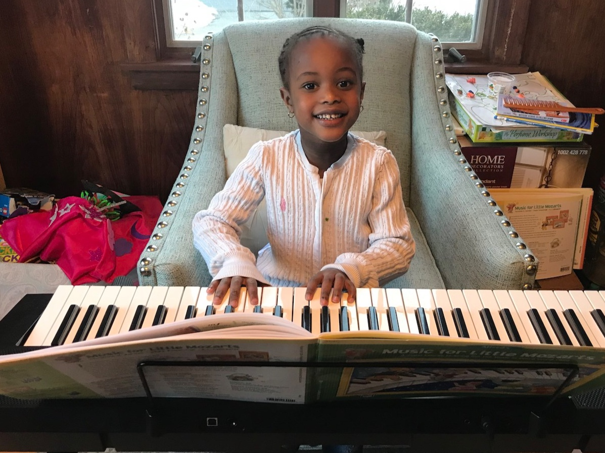 Nashville Piano Lessons