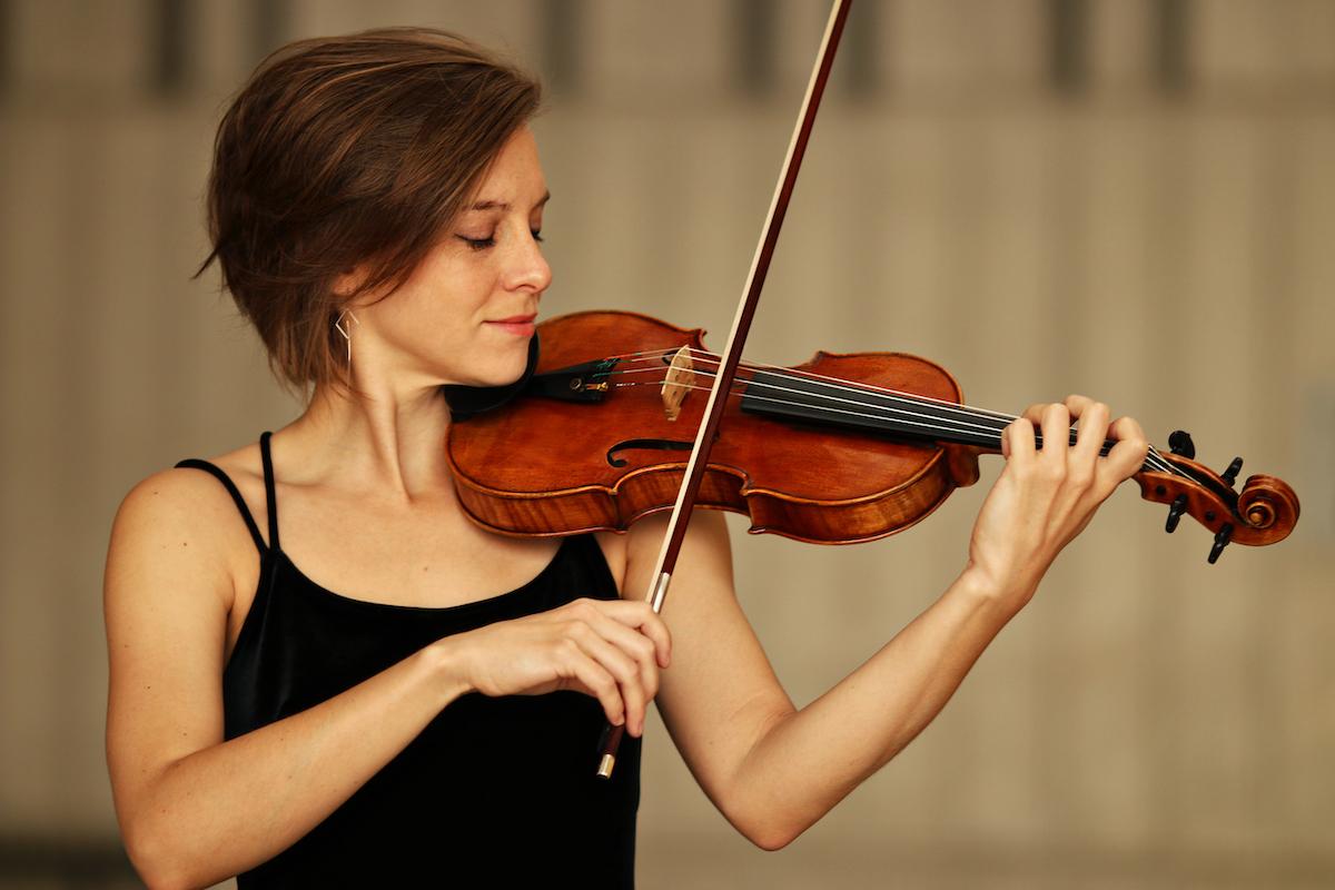 Chicago Suzuki Violin