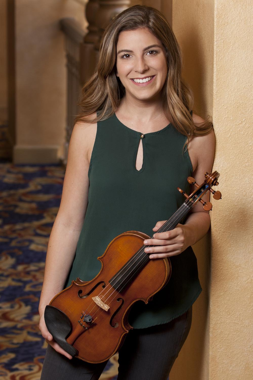 NYC Violin Instructor