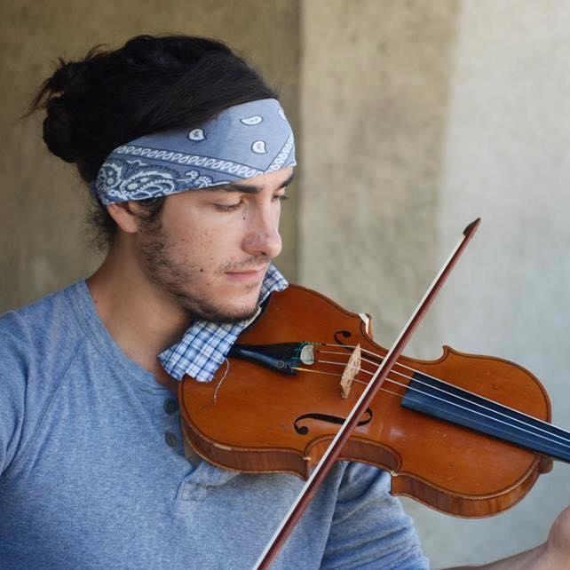 Columbus Violin Lessons