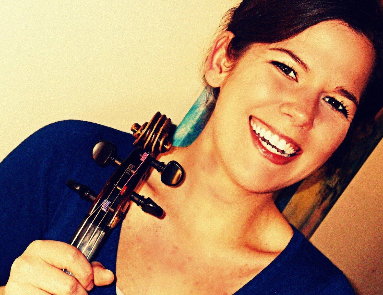 Violin Lessons in Austin TX