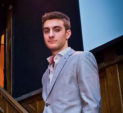 Nick Lavkulik