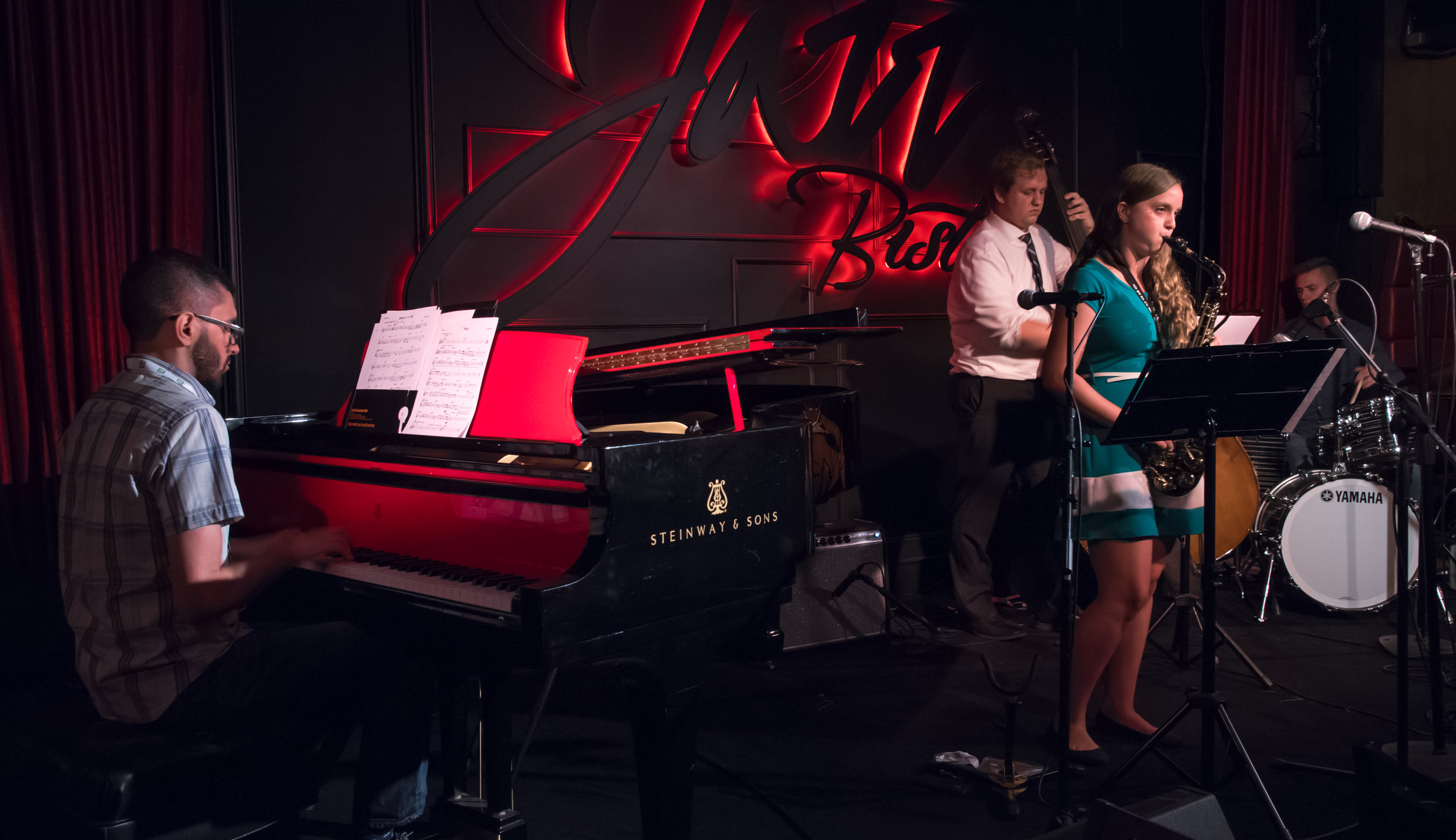 TUJF2018 Opening Ngiht Sophia Smith 1.jpg