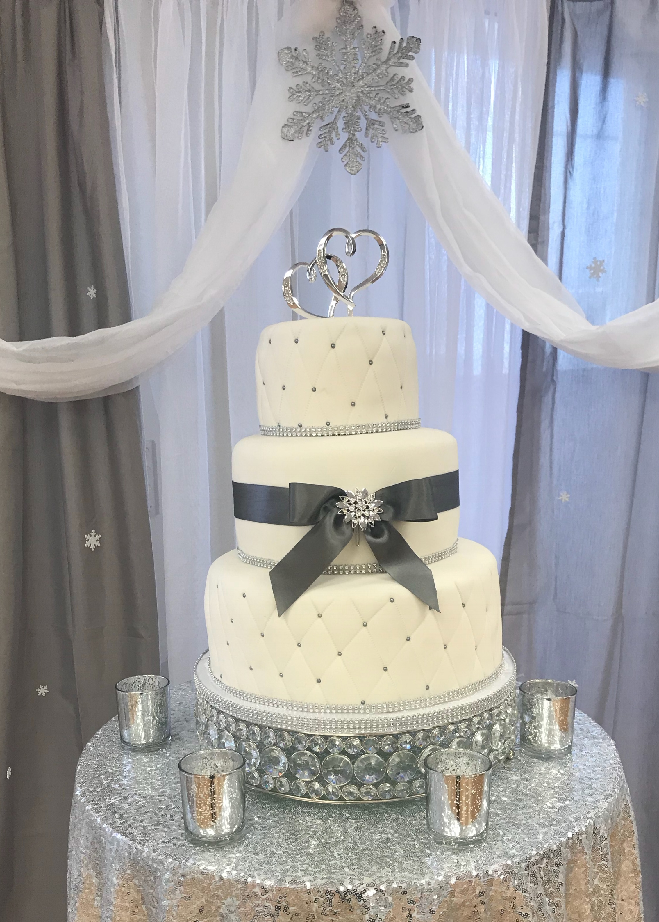 Weddings - Getting married soon? Let our event staff plan or decorate. We work hard to make sure your day is special and beautiful.