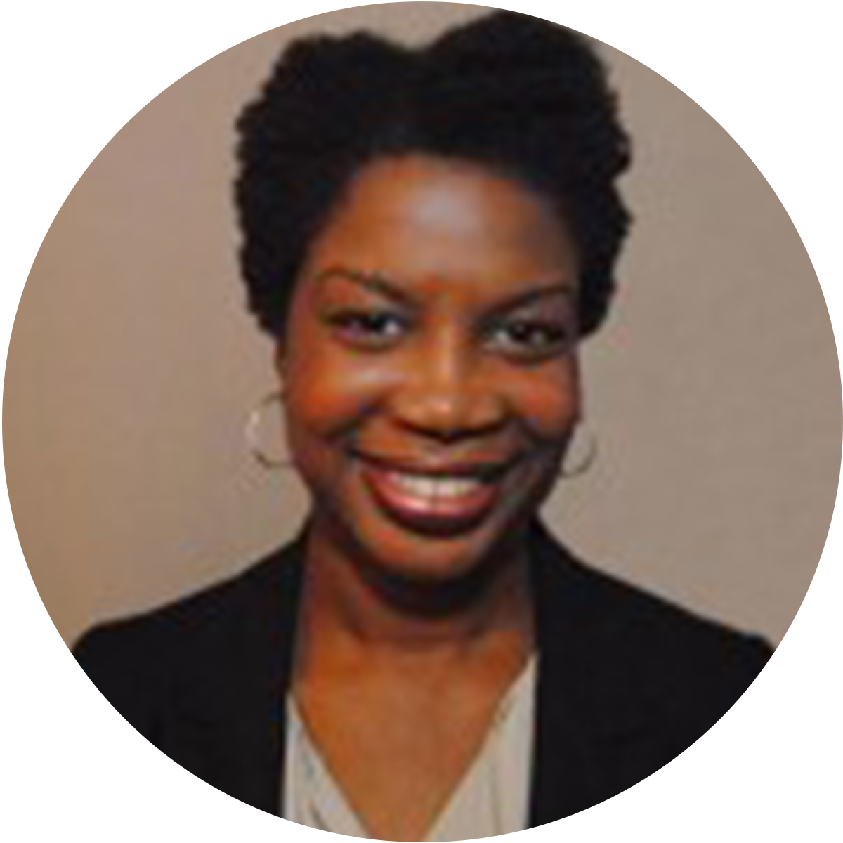 Radical Partners Shekeria Brown