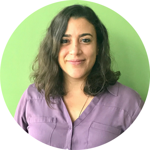 Radical Partners Barbara Martinez-Guerrero