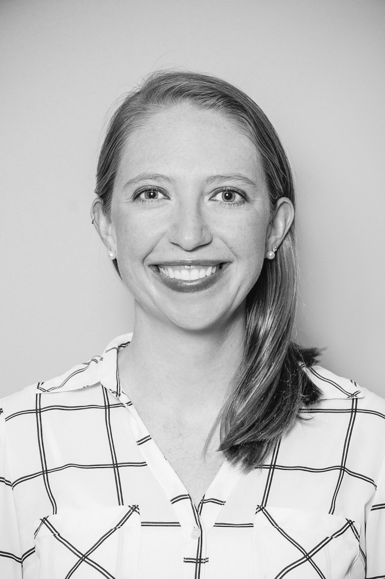 Kelsi Stine-Rowe