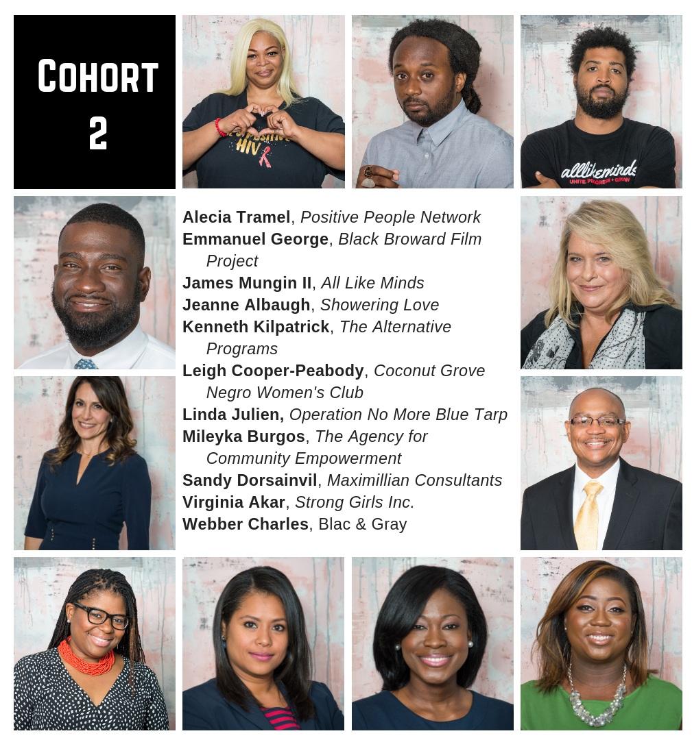 Radical Partners Leadership Lab Cohort 2