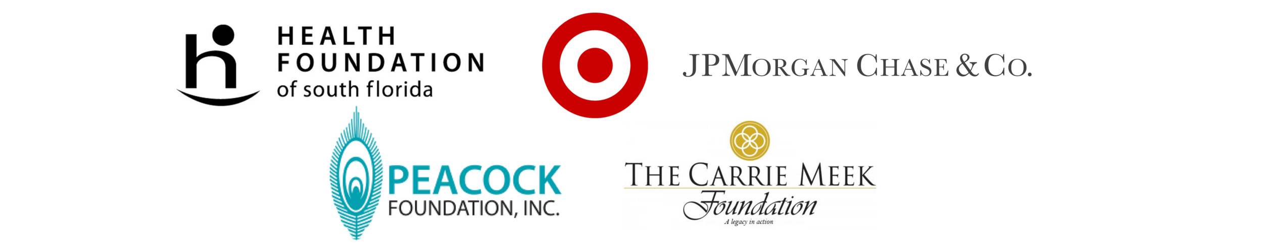 Radical Partners Leadership Lab Partner Logos
