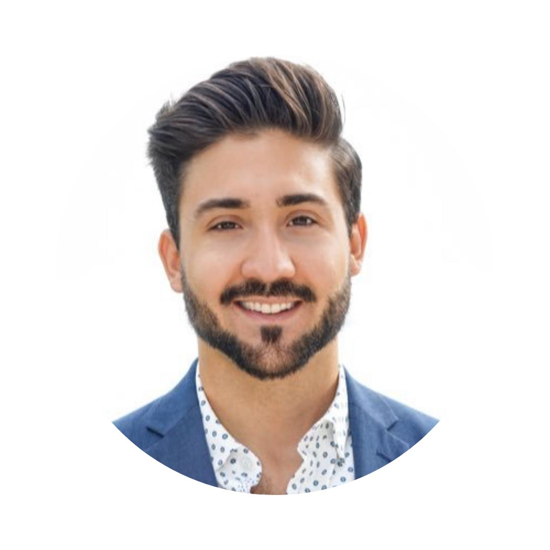 Lucas Hernandez   Director of Civic Engagement,   Microsoft