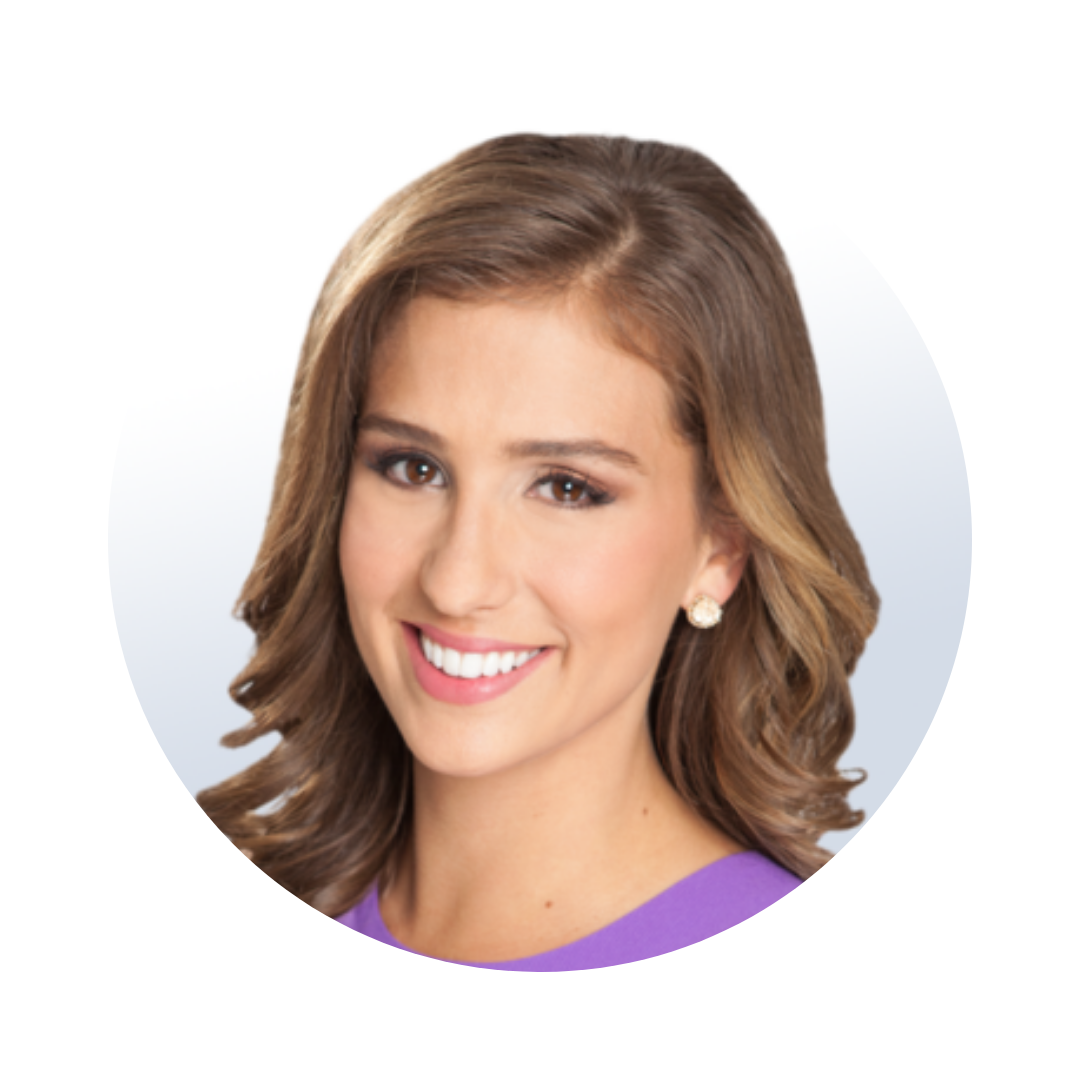 Angie Lassman   Meteorologist,   NBC6