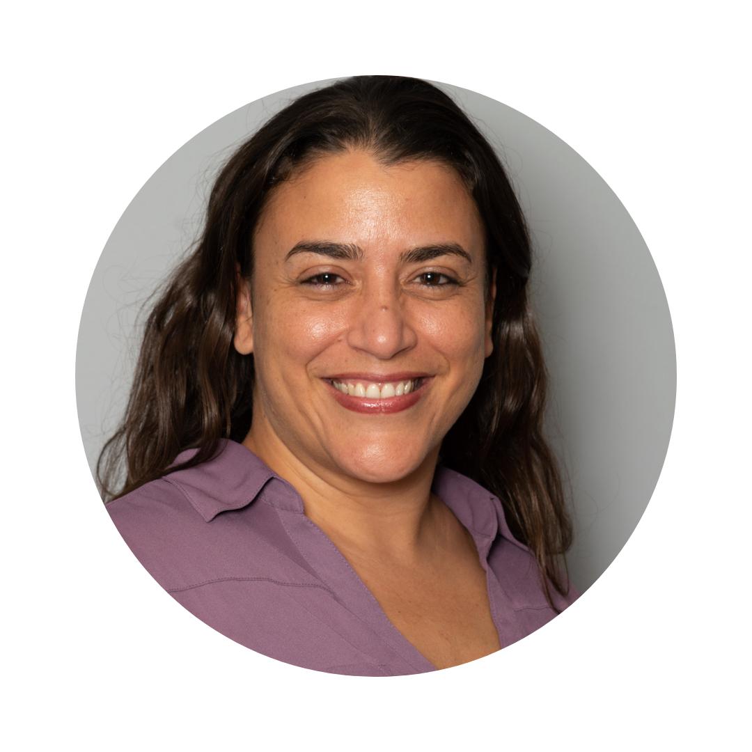 Barbara Martinez-Guerrero   Executive Director,   Dream In Green
