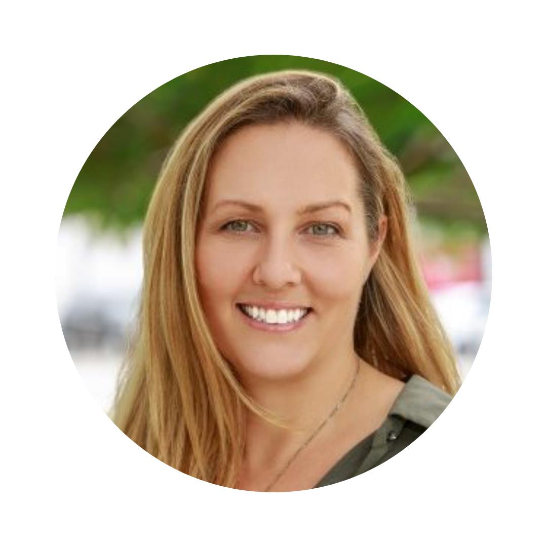 Dawn Shirreffs   Director of Public Affairs,   The Miami Foundation
