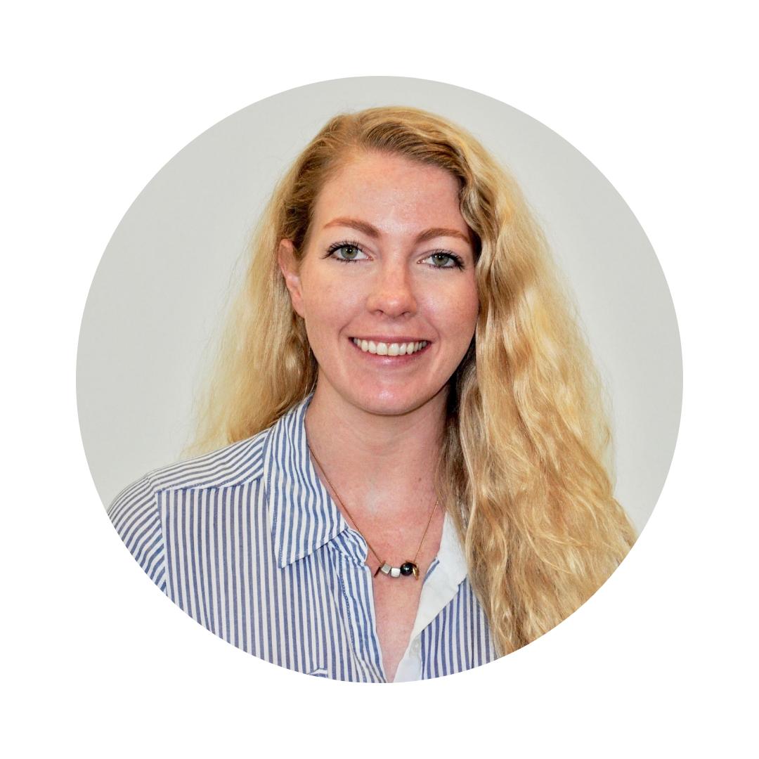 Julie Kramer   Software Developer,   BrightGauge Software  ; Co-Captain,   Code for Miami