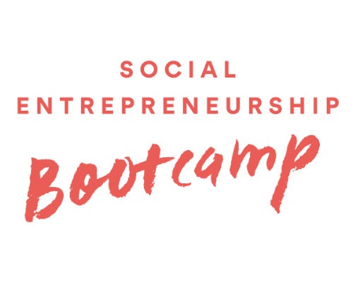 Radical Partners Social Entrepreneurship Bootcamp Logo