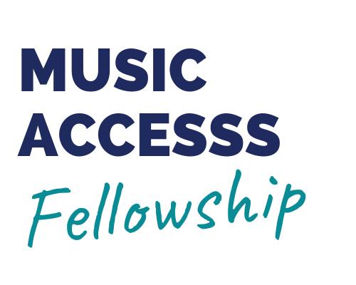 Radical Partners Music Access Fellowship Logo