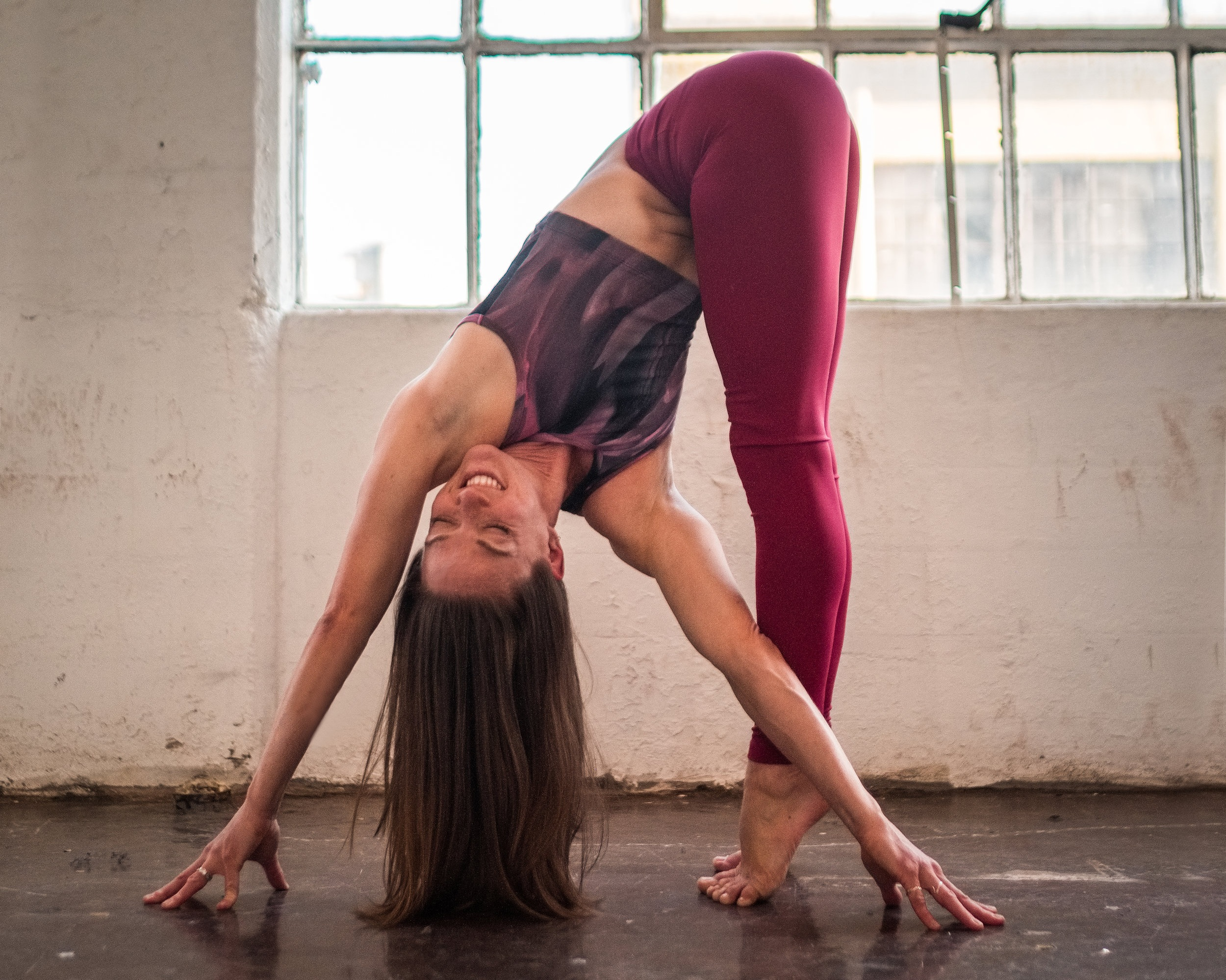 Charym Yoga Studio -