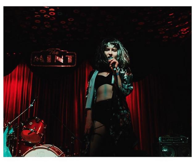 photos by MJ Katz, 2015