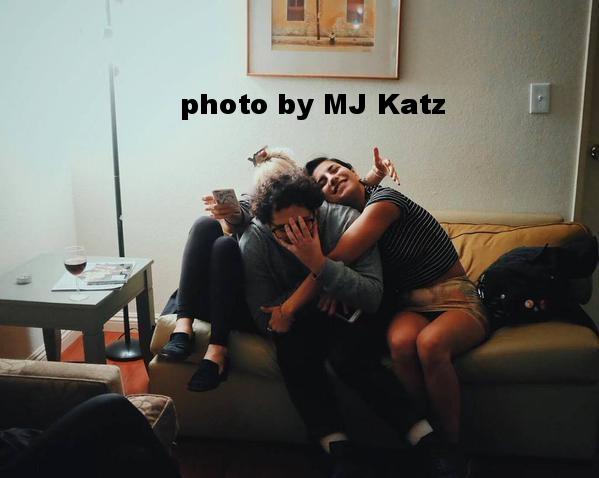 photo by MJ Katz