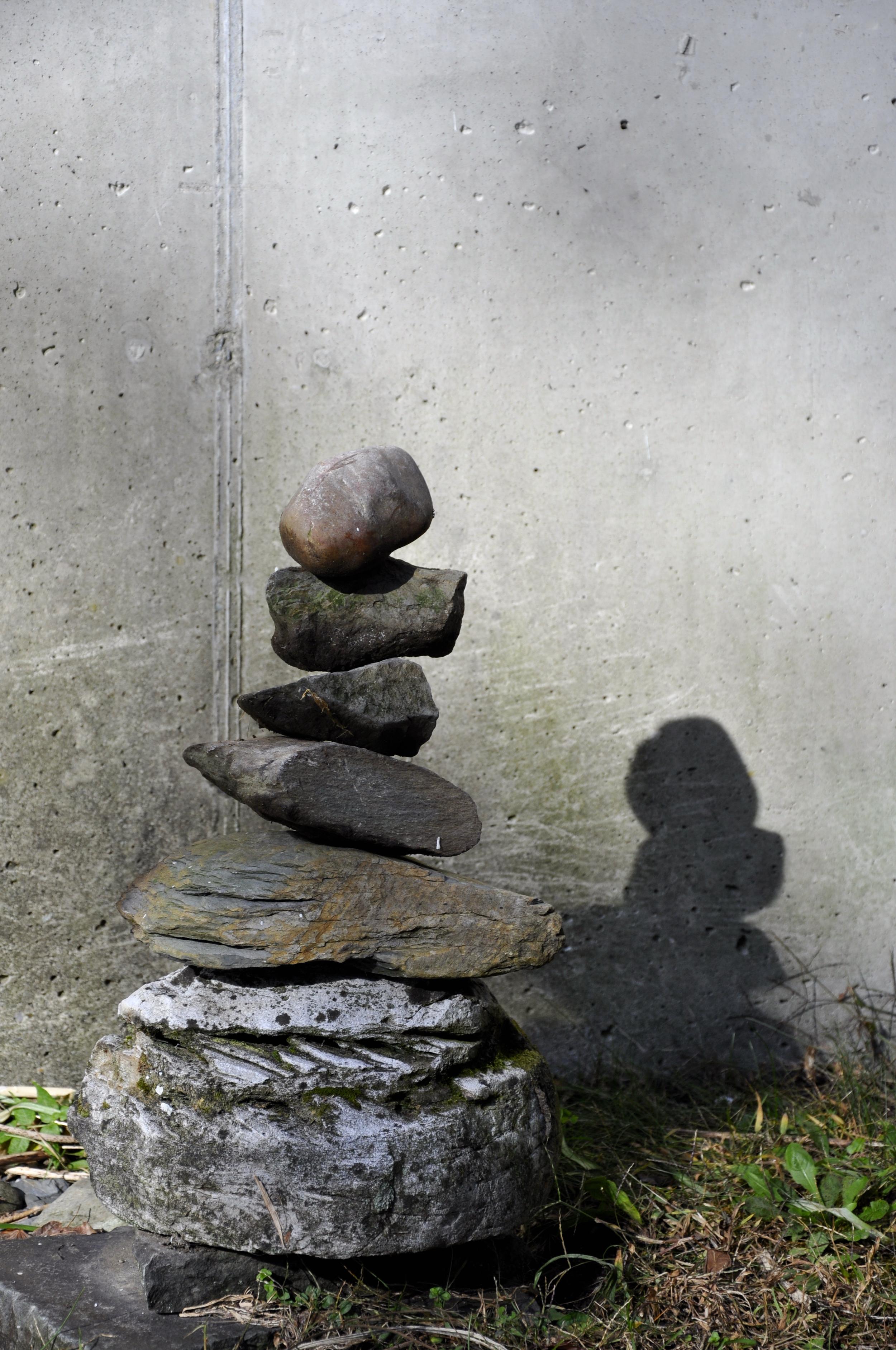 Stone Stack