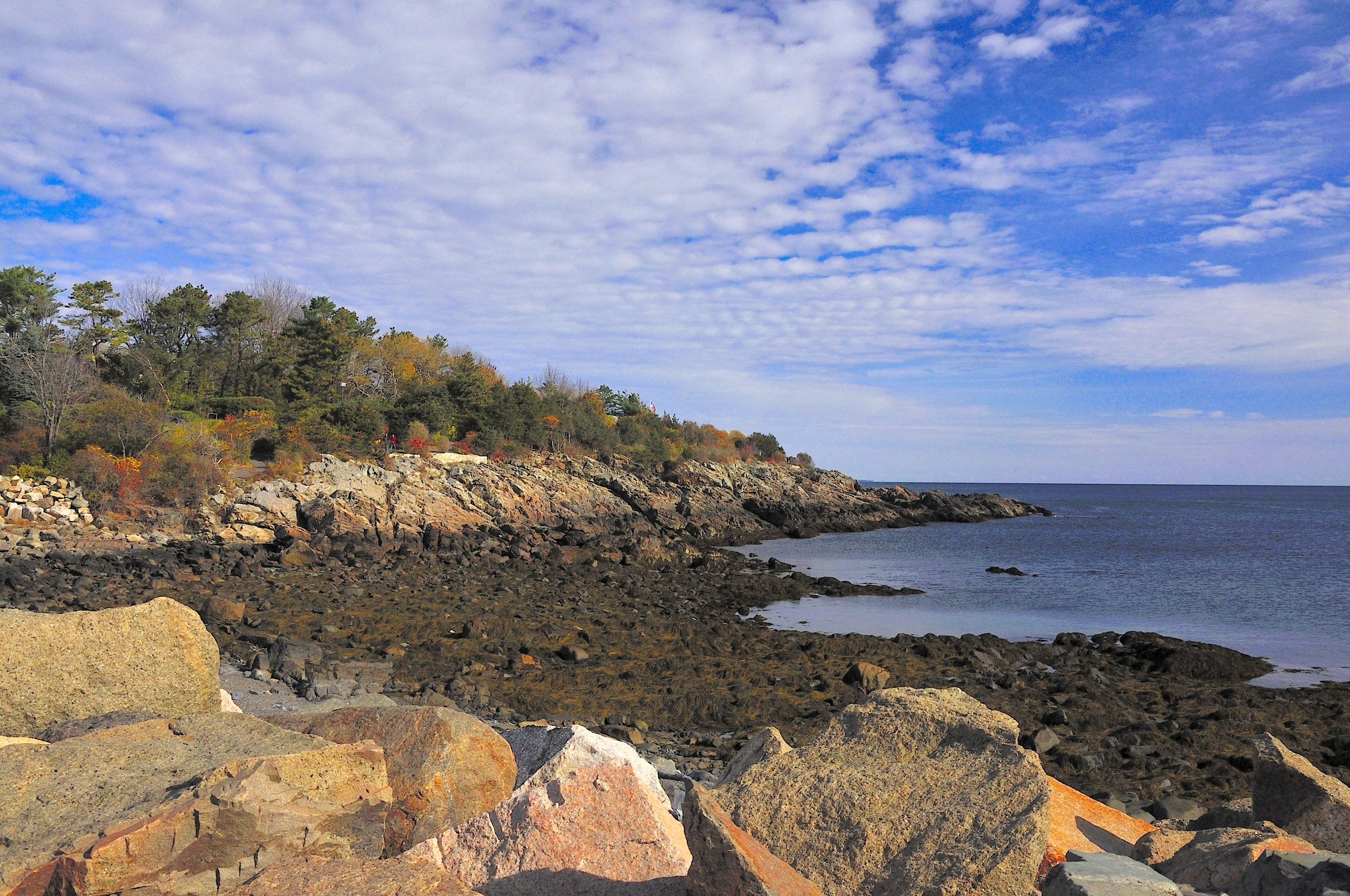 Marginal Way, Ogunquit, ME