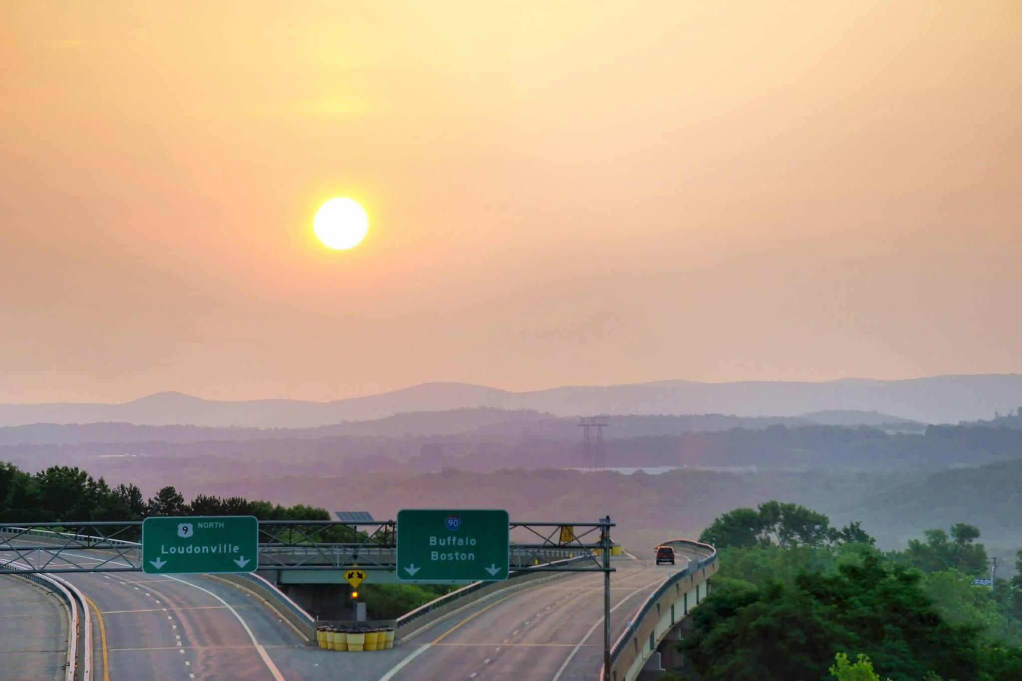 Albany dawn.jpg
